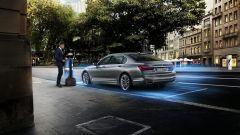 BMW Serie 7 2016 - Immagine: 3