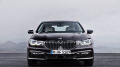 BMW Serie 7 2016 - Immagine: 10