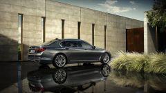 BMW Serie 7 2016 - Immagine: 16