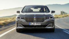BMW Serie 7 restyling: foto e info ufficiali - Immagine: 2