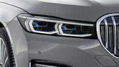 BMW Serie 7 restyling: foto e info ufficiali - Immagine: 4