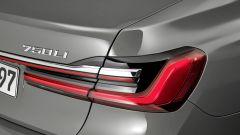 BMW Serie 7 restyling: foto e info ufficiali - Immagine: 6