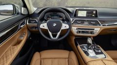 BMW Serie 7 restyling: foto e info ufficiali - Immagine: 7