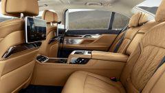 BMW Serie 7 restyling: foto e info ufficiali - Immagine: 9