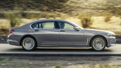 BMW Serie 7 restyling: foto e info ufficiali - Immagine: 11