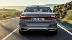 BMW Serie 7 restyling: foto e info ufficiali - Immagine: 12