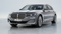 BMW Serie 7 restyling: foto e info ufficiali - Immagine: 13