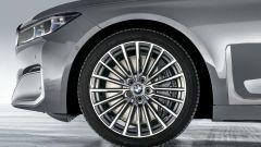 BMW Serie 7 restyling: foto e info ufficiali - Immagine: 16