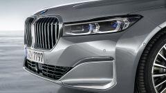 BMW Serie 7 restyling: foto e info ufficiali - Immagine: 17