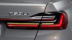 BMW Serie 7 restyling: foto e info ufficiali - Immagine: 18
