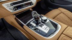 BMW Serie 7 restyling: foto e info ufficiali - Immagine: 19
