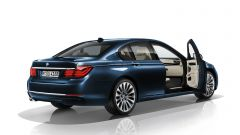 BMW Serie 7 Edition Exclusive - Immagine: 3