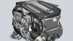 BMW Serie 7: quattro turbo per lei - Immagine: 3