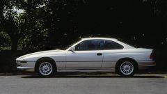 BMW Serie 8: anche la nuova generazione manterrà unicamente la carrozzeria da coupé