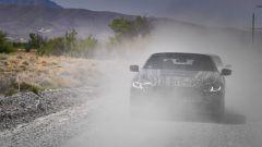 BMW Serie 8: la cabrio (quasi) senza veli. Debutto nel 2019 - Immagine: 14
