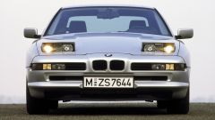 BMW Serie 8: con ogni probabilità l'erede non riprenderà gli iconici fari anteriori a scomparsa
