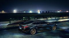 BMW Serie 8 Golden Thuder Edition
