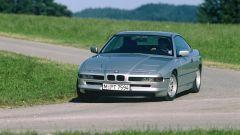 BMW Serie 8: il ritorno è possibile - Immagine: 7