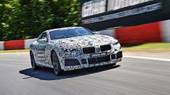 BMW Serie 8: la nuova coupe sarà presentata a Le Mans il 15 giugno