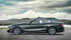 BMW Serie 8 Cabriolet: per sognare in grande stile - Immagine: 4