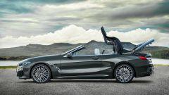 BMW Serie 8 Cabriolet: per sognare in grande stile - Immagine: 5