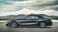 BMW Serie 8 Cabriolet: per sognare in grande stile - Immagine: 6