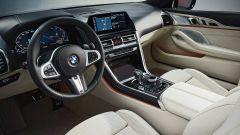 BMW Serie 8 Cabriolet: per sognare in grande stile - Immagine: 7