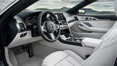 BMW Serie 8 Cabriolet: per sognare in grande stile - Immagine: 8