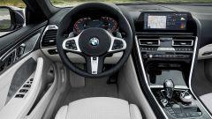 BMW Serie 8 Cabriolet: per sognare in grande stile - Immagine: 9