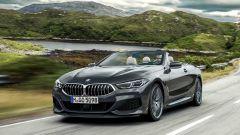 BMW Serie 8 Cabriolet: per sognare in grande stile - Immagine: 12