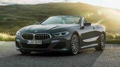 BMW Serie 8 Cabrio 2019: prezzo, prestazioni, scheda tecnica