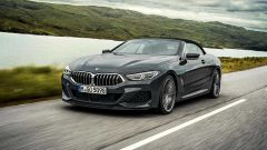 BMW Serie 8 Cabriolet: per sognare in grande stile - Immagine: 13