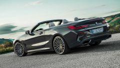 BMW Serie 8 Cabriolet: per sognare in grande stile - Immagine: 15