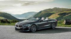 BMW Serie 8 Cabriolet: per sognare in grande stile - Immagine: 3
