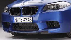 BMW: si lavora alla M550xD - Immagine: 1