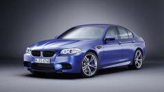 BMW: si lavora alla M550xD - Immagine: 2