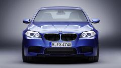 BMW: si lavora alla M550xD - Immagine: 4