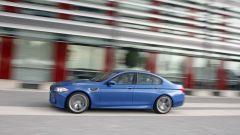 BMW: si lavora alla M550xD - Immagine: 8