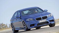 BMW: si lavora alla M550xD - Immagine: 7