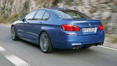 BMW: si lavora alla M550xD - Immagine: 6