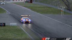 Bmw Sim Media Challenge: MotorBox sul podio
