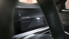 BMW Software Update, include l'Intelligent Personal Assistant