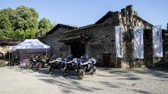 BMW GS Academy, il corso off-road con Blue Bike Camp - Immagine: 5