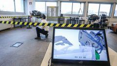 BMW Technology Innovation Experience: dentro all'auto con la Realtà Virtuale