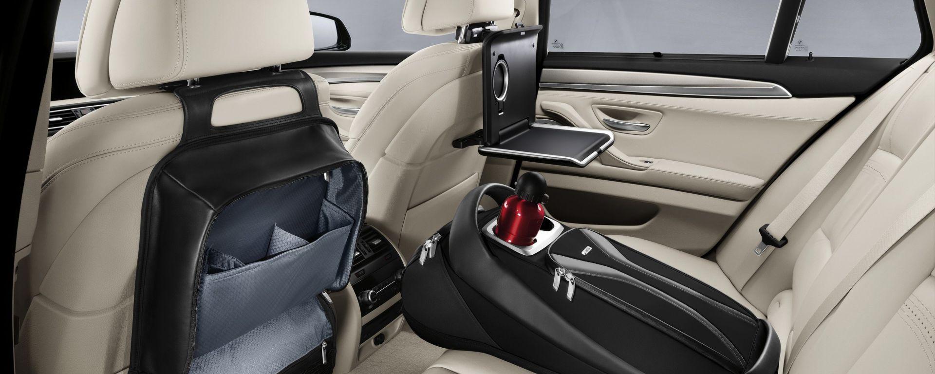 BMW TRAVEL & COMFORT SYSTEM
