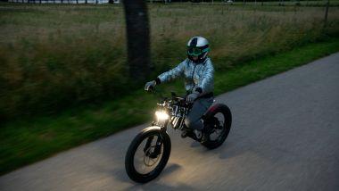 BMW Vision Amby: il futuro della mobilità elettrica a 2 ruote?