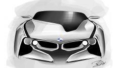 BMW Vision ConnectedDrive in dettaglio - Immagine: 33