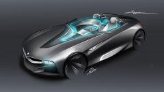 BMW Vision ConnectedDrive in dettaglio - Immagine: 30