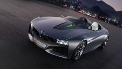 BMW Vision ConnectedDrive in dettaglio - Immagine: 22