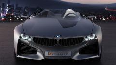 BMW Vision ConnectedDrive in dettaglio - Immagine: 23